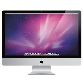 Apple iMac 27 Core i7-2600 Quad-Core 3.4GHz All-In-One Computer -24GB 2TB+240GB SSD DVD?RW Radeon (Mid 2011)-Unit Only