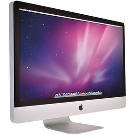 Apple iMac 27 Core i7-2600 Quad-Core 3.4GHz All-In-One Computer -4GB 1TB DVD?RW Radeon HD 6970M (Mid 2011) - Unit Only