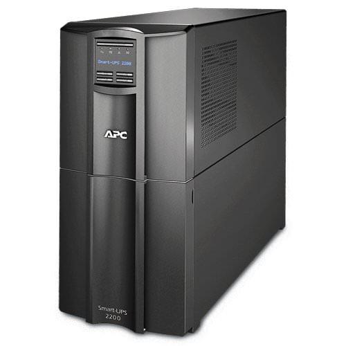 APC - Schneider Electric-SMT2200US