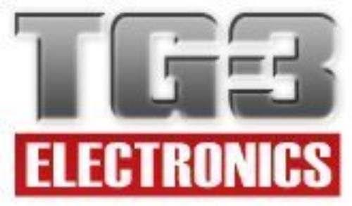 TG3 ELECTRONICS INC-KBA-CK82S-BRUN-US