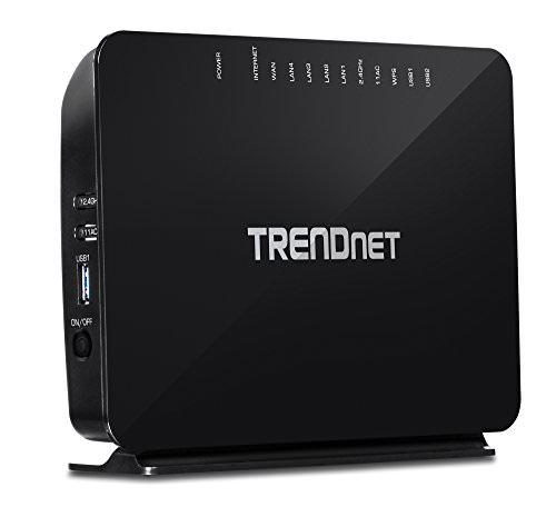 TRENDNET INC-TEW-816DRM