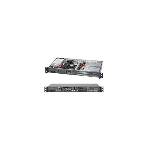 SUPERMICRO - COMPONENTS-SYS-5018D-FN4T