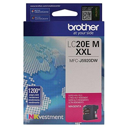 Brother International-BRTLC20EM