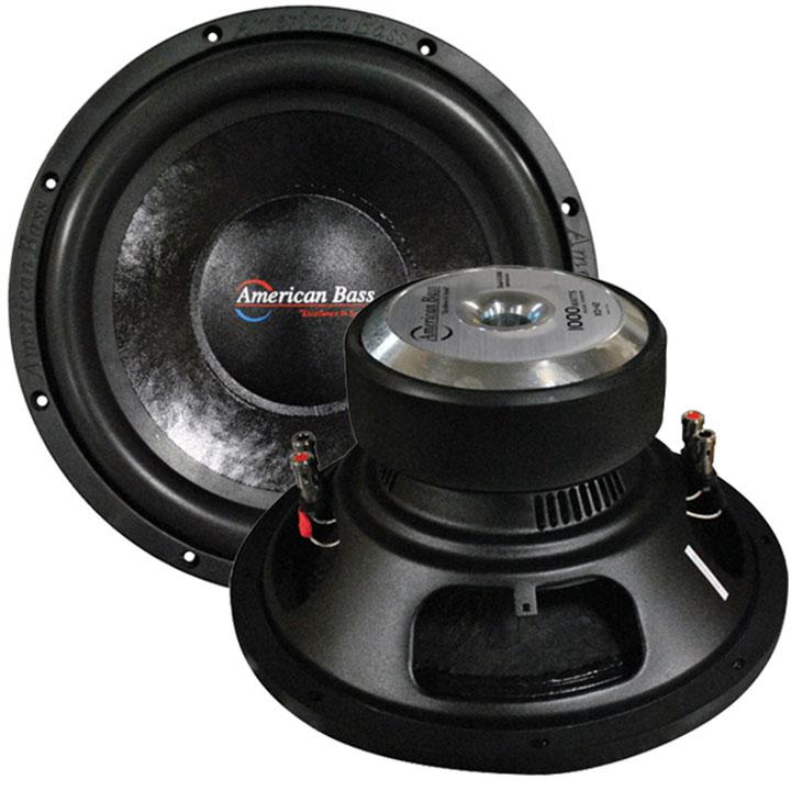 American Bass-XD1244