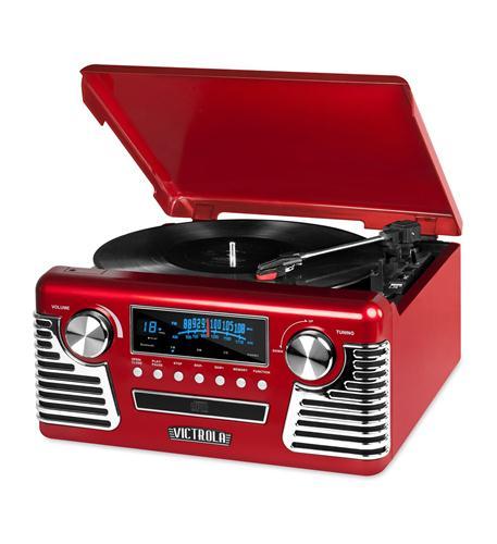 Innovative Technology-INN-V50-200-RED