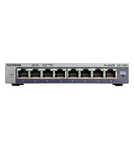NETGEAR-NET-GS108E-300NAS