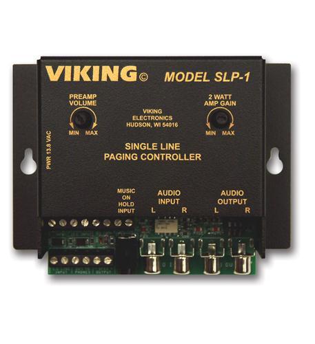 Viking Electronics-VK-SLP-1