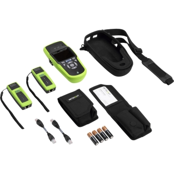 NETSCOUT HH TOOLS HW-SW-SUPPORT-LINKSOLUTIONS-KIT