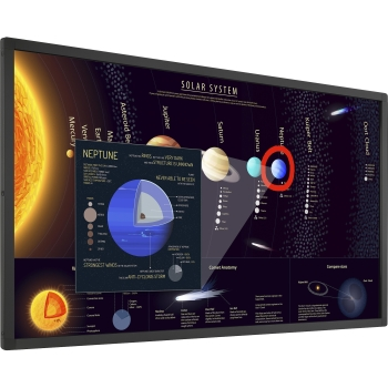NEC DISPLAY SOLUTION -LARGE FORMAT-E651-T