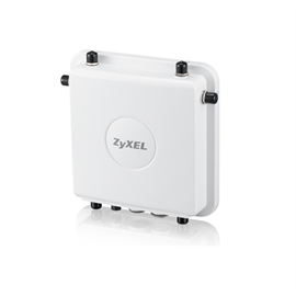 ZyXEL Communications-WAC6553D-E