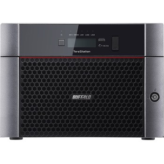 Buffalo-TS5810DN6408