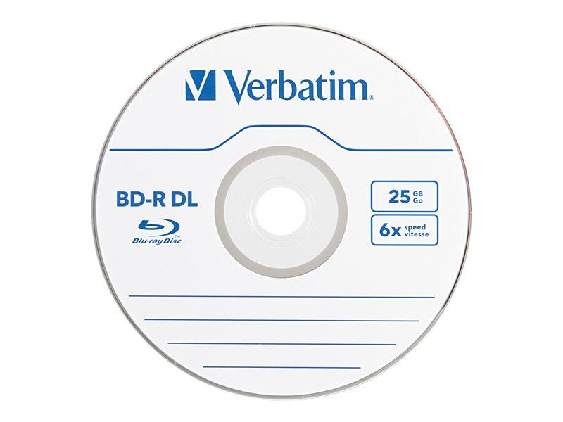 VERBATIM CORPORATION-VER97335