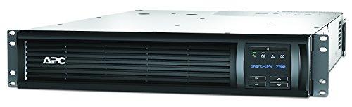 APC by Schneider Electric-SMT2200RM2UC