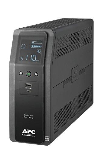 APC - Schneider Electric-BR1350MS