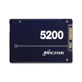 Mtfddak480tdc 1at1za Micron Solid State Drive