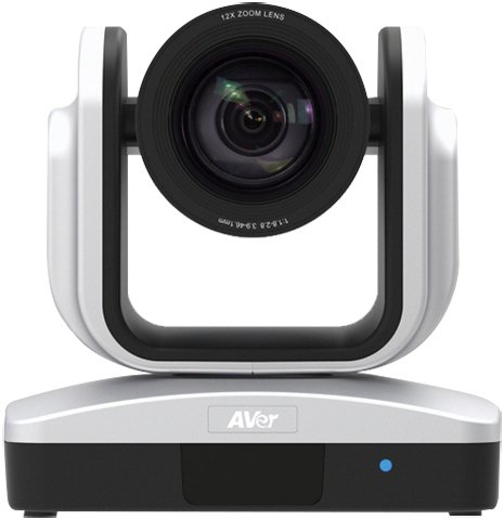 Cam520 Usb 12x Video Conference Camera