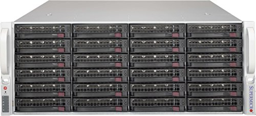 SUPERMICRO - COMPONENTS-846BE1C-R1K03JBOD