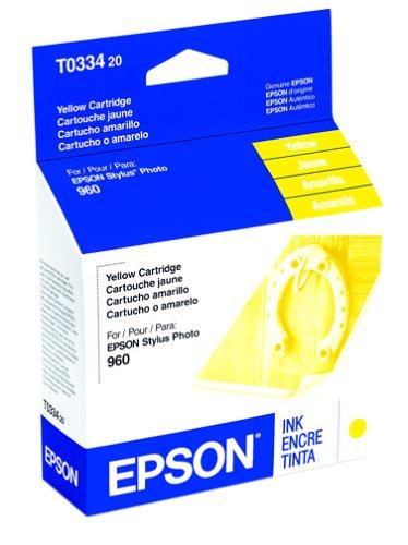 EPSON-T033420