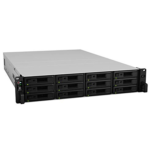 SYNOLOGY AMERICA CORP.-RS2418RP+