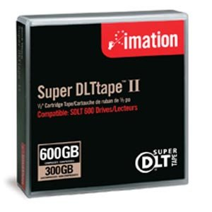 1 Pack Sdlt Ii 300 600gb With Case