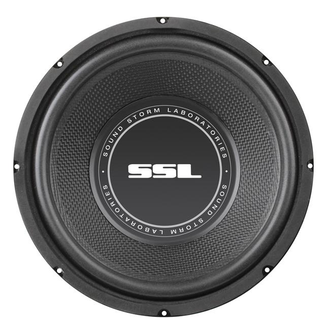 SOUND STORM LABORATORIES(R)-SS12