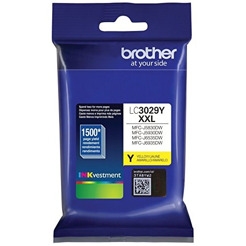 BROTHER-LC3029Y