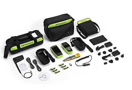 NETSCOUT HH TOOLS HW-SW-SUPPORT-ACKG2-LRAT2000