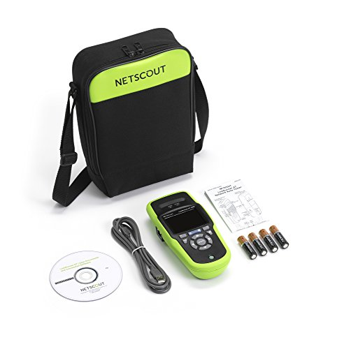 NETSCOUT HH TOOLS HW-SW-SUPPORT-LRAT-1000