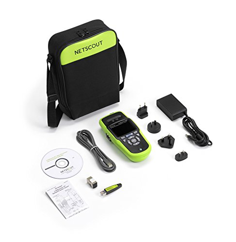 NETSCOUT HH TOOLS HW-SW-SUPPORT-LRAT-2000