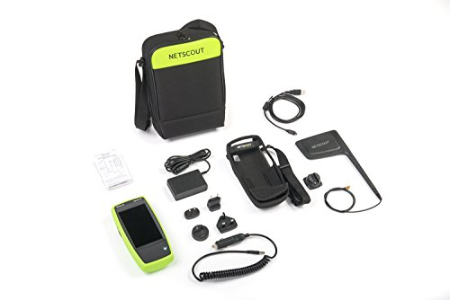NETSCOUT HH TOOLS HW-SW-SUPPORT-AIRCHECK-G2-KIT