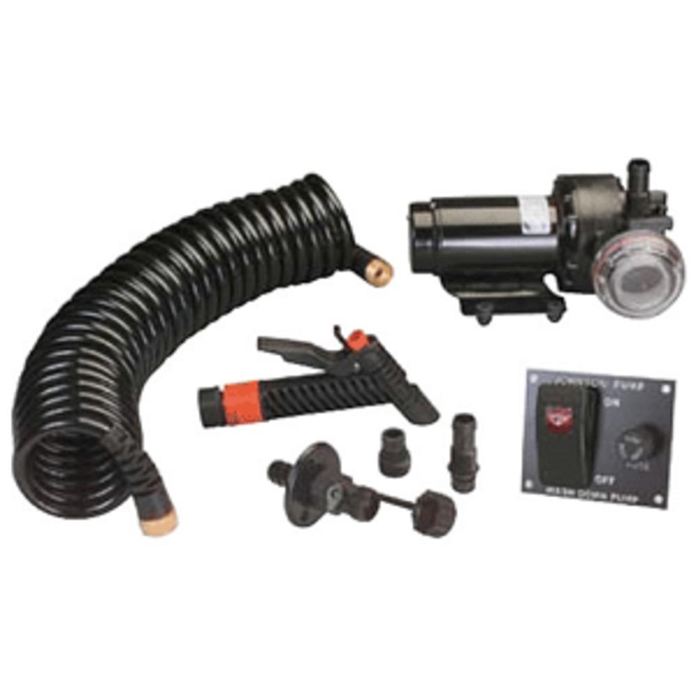 Johnson Pump-64534-24