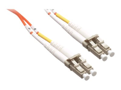 15m Cable Lc Lc Mmf Duplex 50 125
