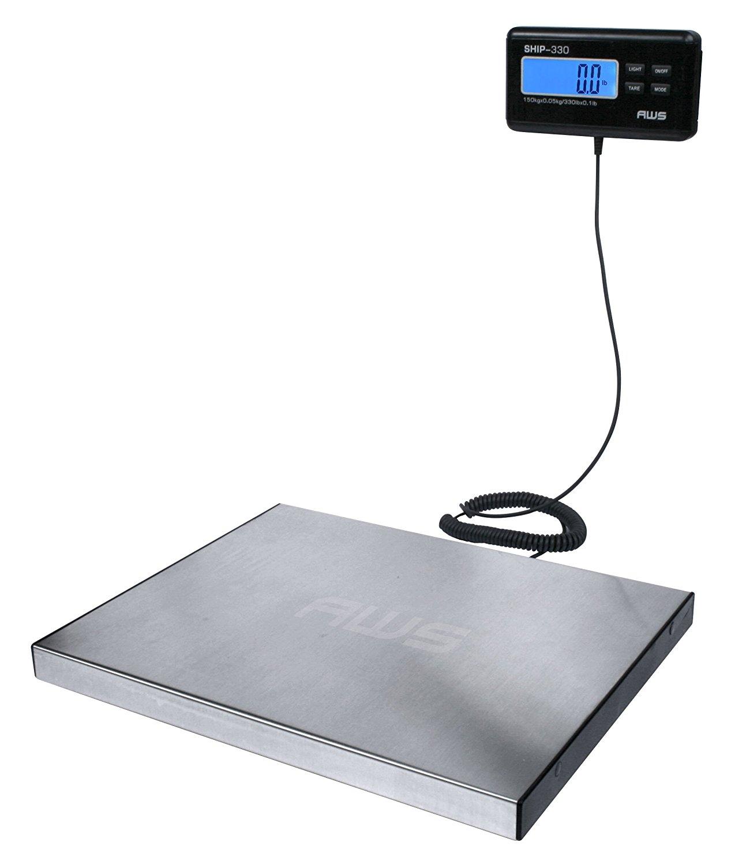 American WeightScales-AMWSHIP330