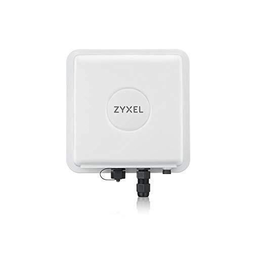 ZyXEL Communications-WAC6552D-S