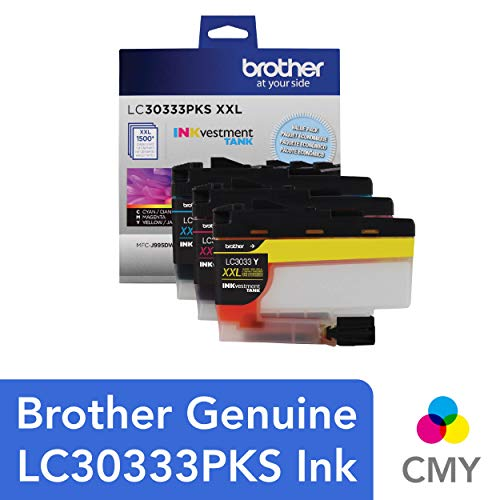 BROTHER-LC30333PKS
