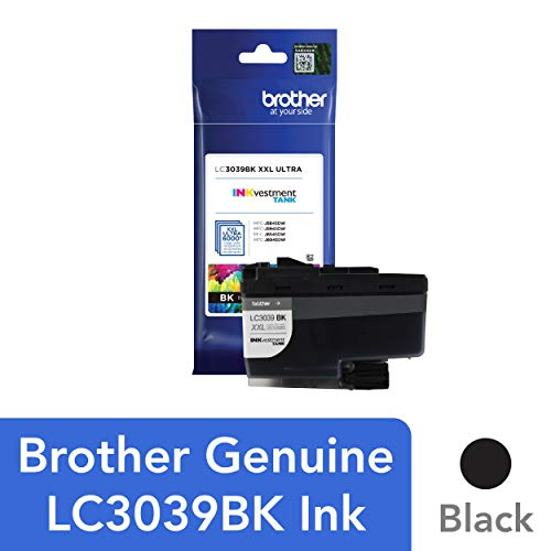BROTHER-LC3039BK