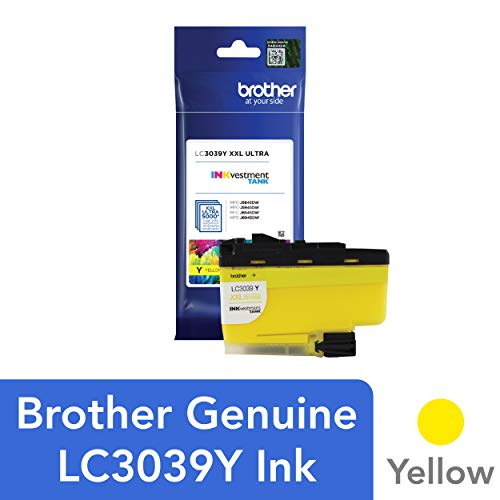 BROTHER-LC3039Y