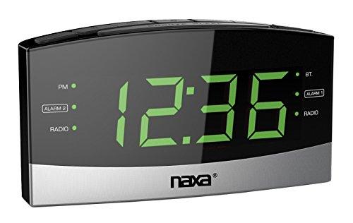 NAXA ELECTRONICS-NRC-181