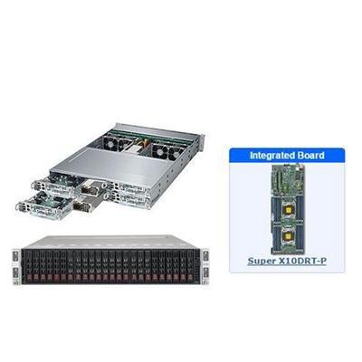 Super Micro Computer-SYS-2028TP-HTR