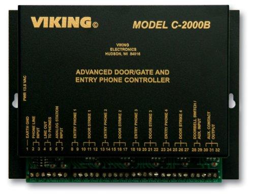 Viking Electronics-C-2000B