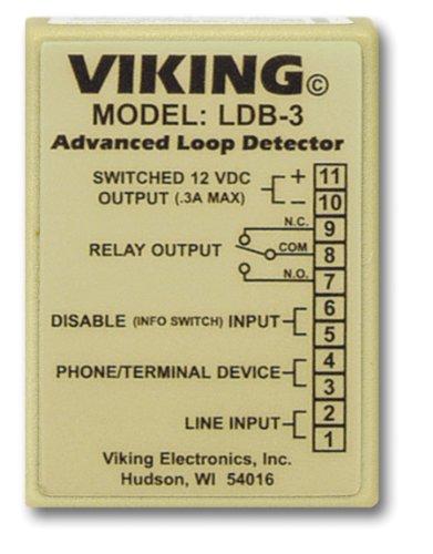 Viking Electronics-LDB-3