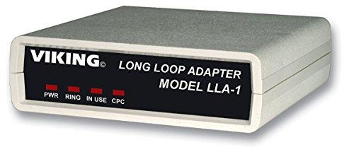 Viking Electronics-LLA-1