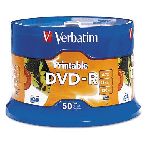 VERBATIM CORPORATION-VER95137