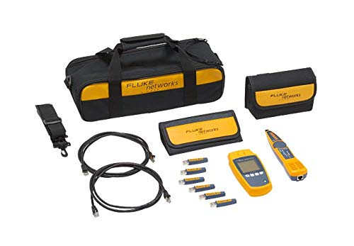 Fluke Networks-MS-POE-KIT