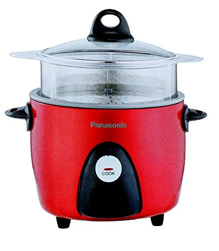 PANASONIC-SMALL APPLIANCES-SR-G06FGER