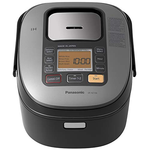 PANASONIC-SMALL APPLIANCES-SR-HZ106