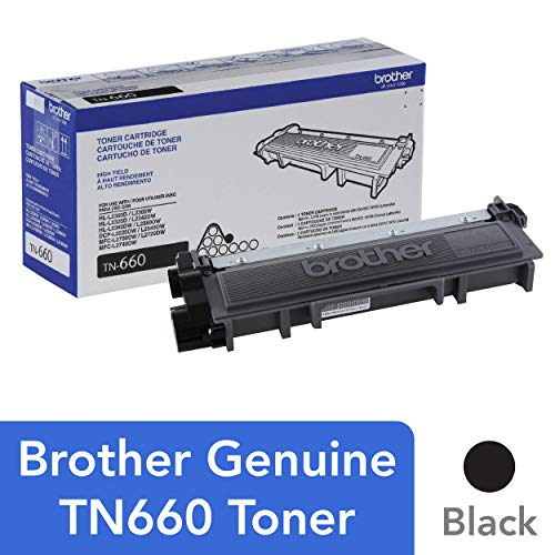 Brother International-TN660-3PK