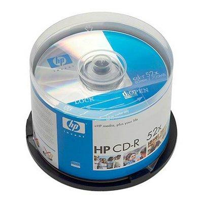 HP Hewlett Packard-CR52050CB