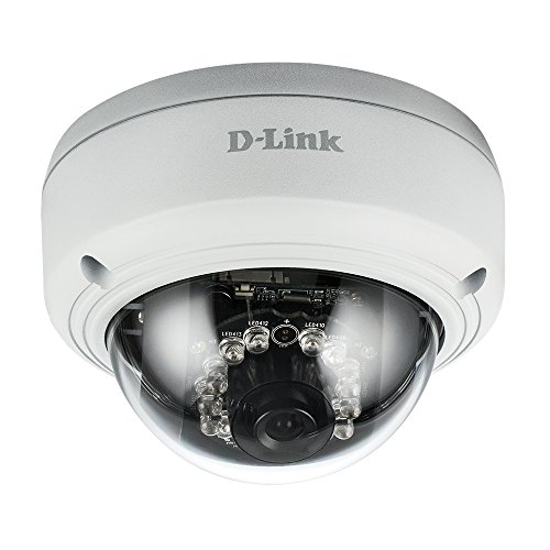 D-LINK BUSINESS PRODUCTS SOLUTIONS-DCS-4602EV