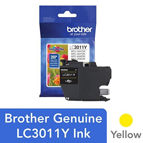 Brother International-BRTLC3011Y